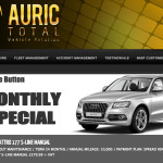 Auric Car Leasing